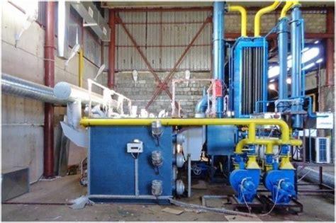 Технологии утилизации тбо с отбором вторичного сырья и выработкой тепловой и электрической энергии