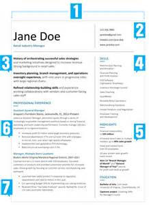 best resume templates 2017 2018 what your resume should look like in 2017 money