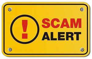 Scam Alert  5 Basic Things You Should Know About Scam