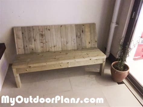 diy  garden bench myoutdoorplans  woodworking