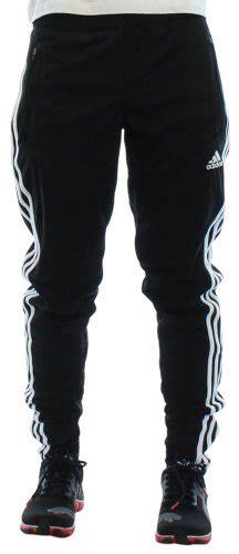 adidas tiro  womens training pants warm  black size