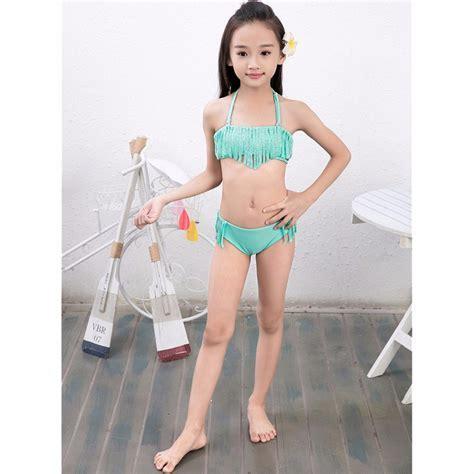 Bikini China Model Kids