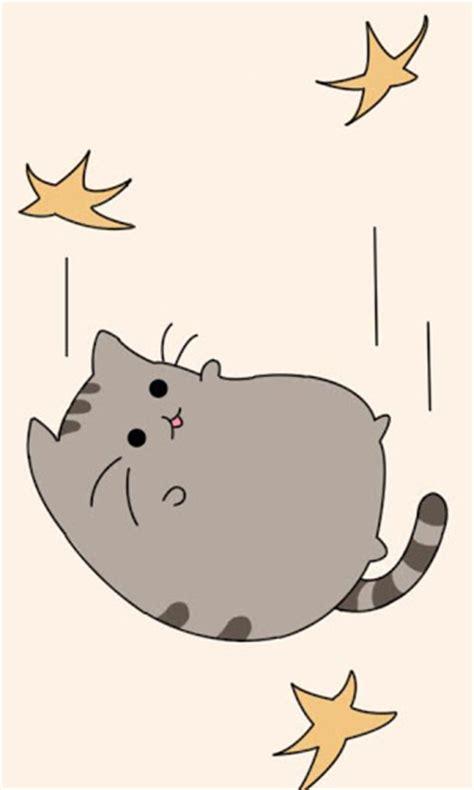 pusheen  cat wallpapers gallery