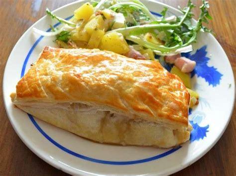 cc cuisine recettes de pâté lorrain de cc cuisine