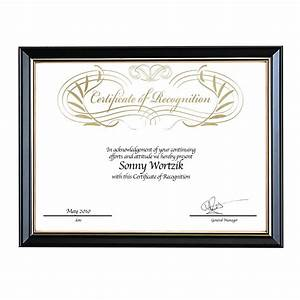 10 best images of frames for license certificates clear With clear document frame
