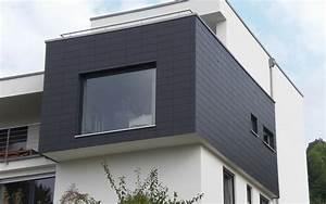 Wandverkleidung Außen Platten : fassade dachdeckerei wunder ~ Eleganceandgraceweddings.com Haus und Dekorationen