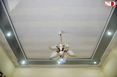 contoh desain plafon gypsum rumah idaman gambar rumah idaman