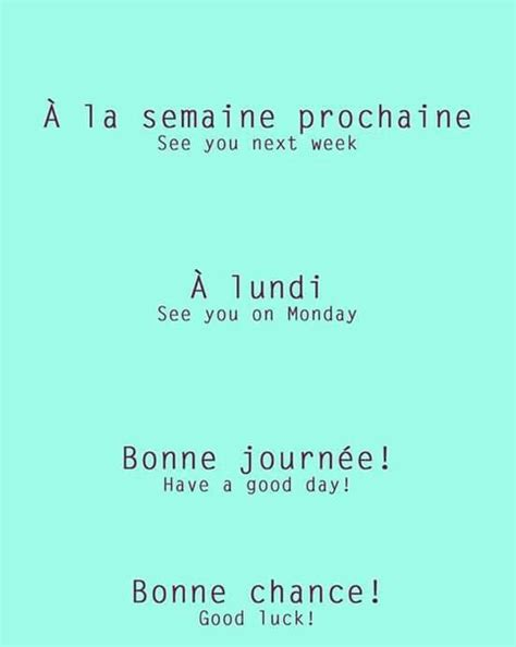 Pin by Andreja Grahek on Francais | Basic french words ...