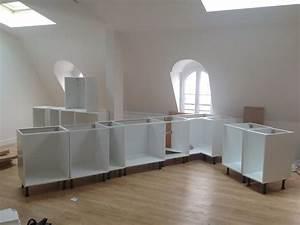 Ikea Pied De Meuble : meuble cuisine ikea pied id e cuisine ~ Dode.kayakingforconservation.com Idées de Décoration