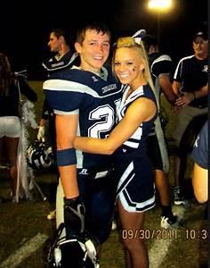 Football couple | Football Girlfriend | Pinterest ...
