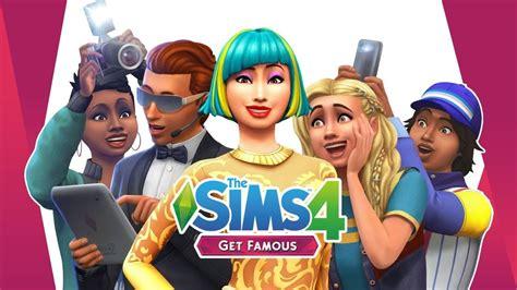 The Sims 4 Get Famous Serial Key Cd Key Keygen Download