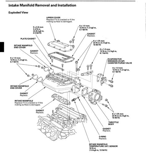2008 Acura Mdx Engine Diagram by Removing Engine Cover Acurazine Acura Enthusiast Community