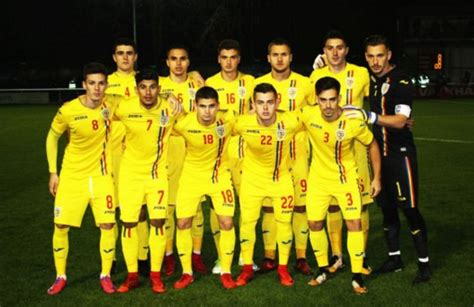 ROMÂNIA U21 - ȚARA GALILOR U21 2-0 // Mirel Rădoi, discurs emoționant: