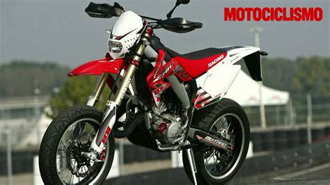 Rr 2t Jari by Comparativa Motard 125 2t