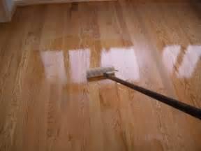 a waterborne polyurethane floor finish best polyurethane for floors