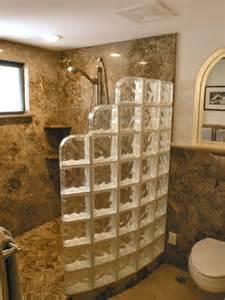 badezimmergestaltung mit dusche glasbausteine für dusche 44 prima bilder archzine net