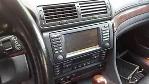 Used 2001 Bmw 740i Electrical Radio Audio Remote Cd