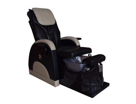 Black Massage Equipment Pedicure Chairs China Spa Pedicure