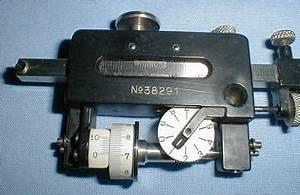 Tcocd  A  Ott Compensating Polar Planimeter