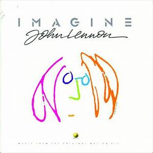 Imagine: John Lennon [Original Soundtrack] by John Lennon ...