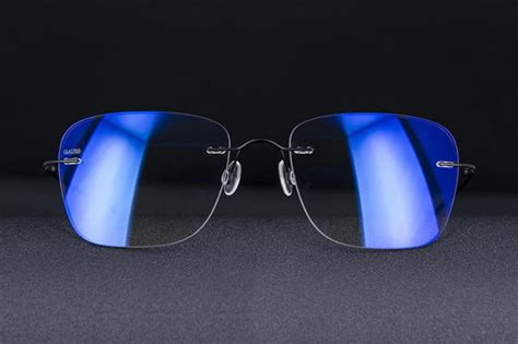 blue light lens coating does blue light from screens ruin sleep we ask the