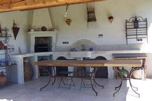 faire une cuisine d été se faire une cuisine d extérieur atelier et cuisine