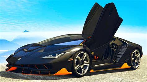 Lamborghini Picture by 50 000 000 Modded Lamborghini Gta 5 Lambo