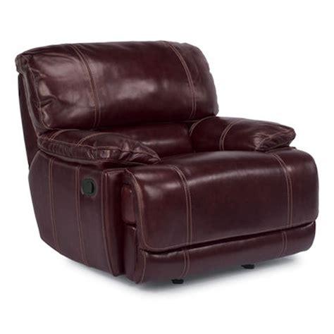 Flexsteel Belmont Power Reclining Sofa by Flexsteel 1250 54 Belmont Glider Recliner Discount