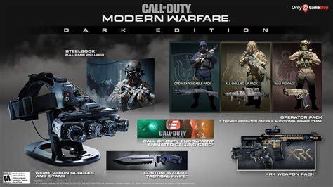 The martyr emblem, 2,000 xp. Call of Duty: Modern Warfare Dark Edition Only at GameStop | PC | GameStop
