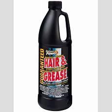 Best Drain Pipe Cleaners  Ebay