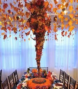 Design, Preston, U2019s, Thanksgiving, Centerpiece