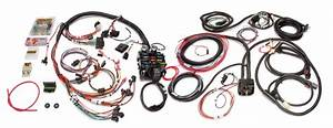 Jeep Chassis Harnesses