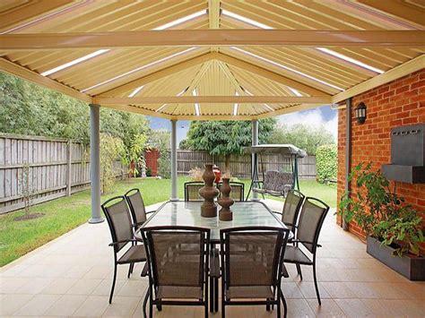 indoor outdoor outdoor living design  verandah