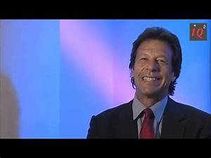 IQ2 Interview: Imran Khan - YouTube