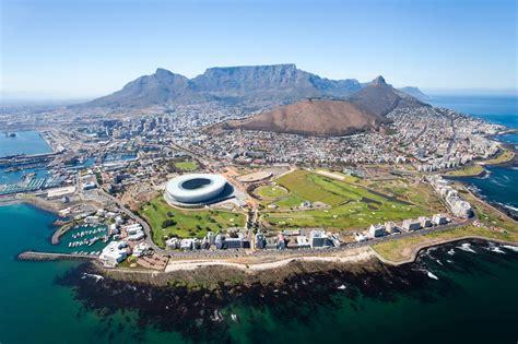 South Africa Travel Guide Tourist Destinations