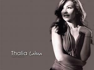 Thalia - Thalia Wallpaper (29062867) - Fanpop