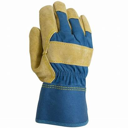 Leather Gloves Glove Kinco Womens