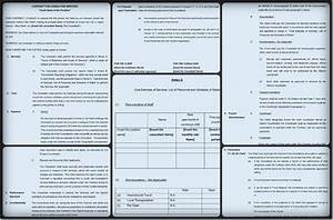 Sample Payment Plan Contract Consultant Contract Template 6 Free Samples In Pdf Word