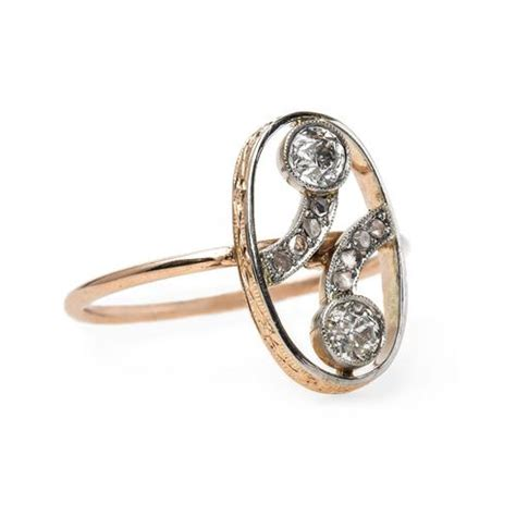 engagement ring quiz find engagement ring style trumpet horn