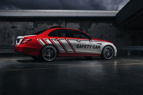 Get the best deals on car & truck safety & security for mercedes benz. Mercedes-AMG E63 S 4MATIC+ Safety Car Set To Patrol Mount ...