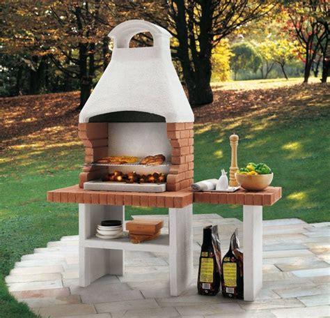 photo de barbecue exterieur barbecue ext 233 rieur par palazzetti plaisir de griller en plein air