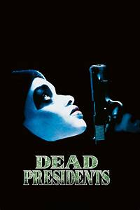 iTunes - Movies - Dead Presidents