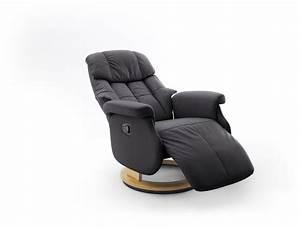 Sessel Relax : relax sessel calgary comfort schwarz naturfarben sb ~ Pilothousefishingboats.com Haus und Dekorationen