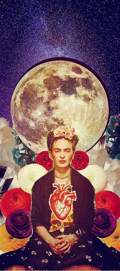 Frida Khalo Backgrounds Disney Rivera Diego Arte