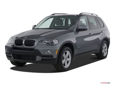 2010 Bmw X5 Prices, Reviews And Pictures  Us News