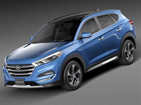 2018 Hyundai Tucson  Exterior Wallpapers  Car Release