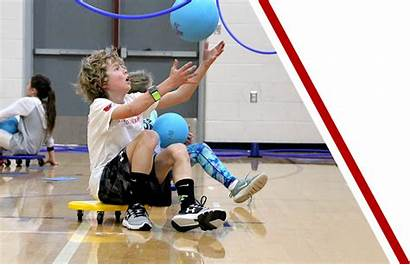 Pe Games Middle Fun Students Class Physical