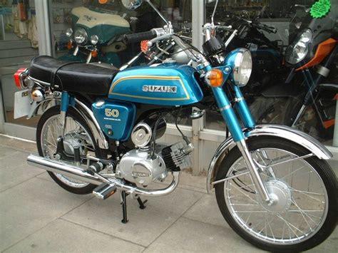 Ebay Suzuki Motorcycles by 1978 Suzuki Ap 50cc Ebay Suzuki Suzuki Motorcycle