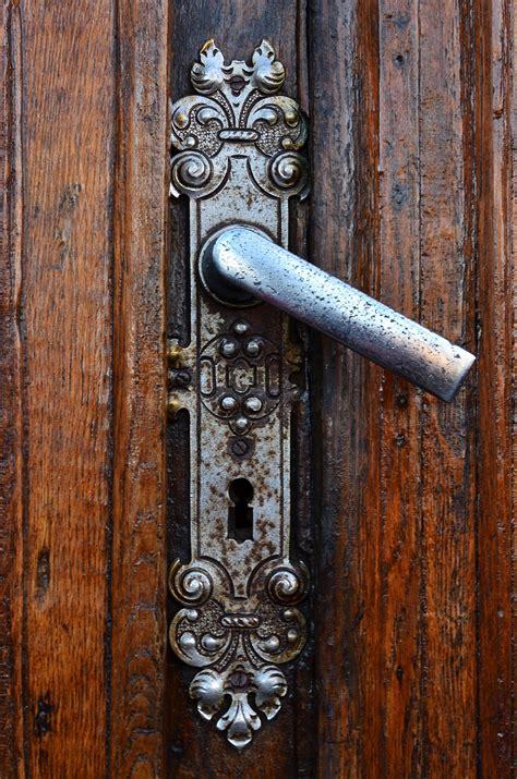door handle wikipedia