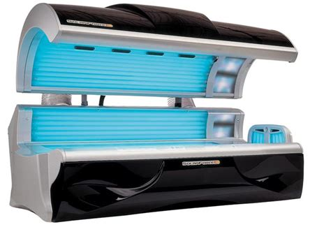 solar tanning bed solarforce 648 complete l kit tanning bed parts